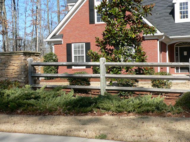 Farm And Rail 16 Mcintyre Fencing