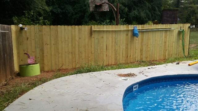 A Pool Safety Fence Buying Guide Mcintyre Fencing